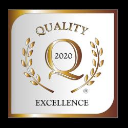 Selo-quality-agillservice-2020